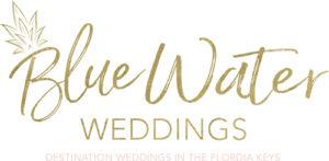 Blue Water Weddings Florida Keys Wedding Planner