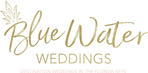 Blue Water Weddings Florida Keys Wedding Planner