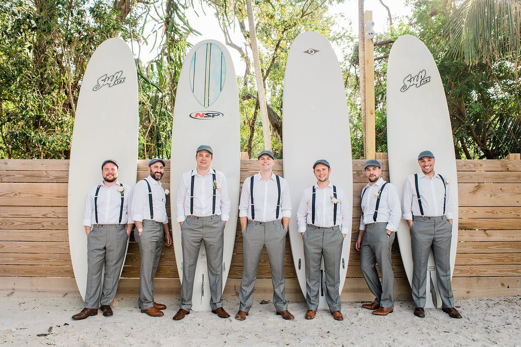 Destination Wedding Day Menswear