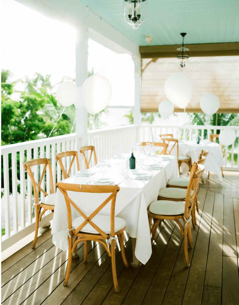 Intimate Weddings Florida Keys