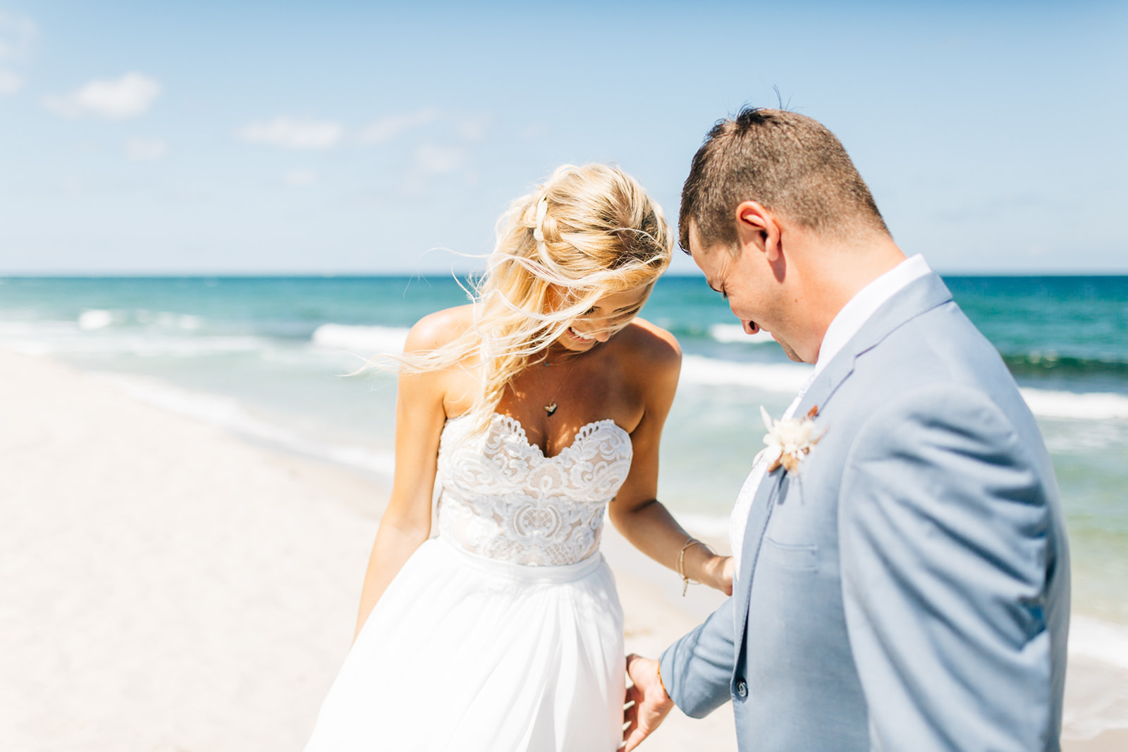 South Florida wedding