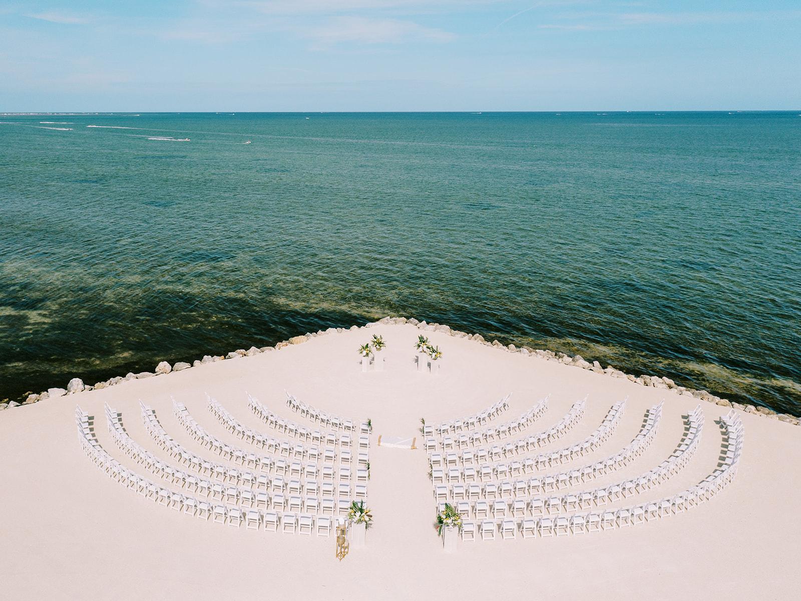 wedding venues in Islamorada, Florida