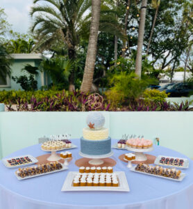 bakers in the Florida Keys